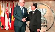 Mỹ trở lại Đông Nam Á