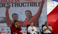 Venezuela dọn dẹp ngành dầu