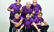 Gặp đội kịch Tuổi Ngọc trên sân khấu Làng Hài Mở Hội sau 25 năm