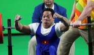 Lực sĩ khuyết tật Lê Văn Công giành HCV, phá kỷ lục thế giới