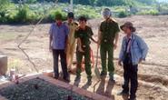 Công an TP Huế lên tiếng về việc san ủi mộ vợ vua Tự Đức