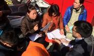 Công nhân môi trường Hà Nội đòi hơn 1,5 tỉ đồng trợ cấp thôi việc
