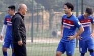 Công Phượng kịp hồi phục cho VCK U23 châu Á