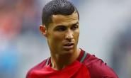 Vidal khiêu khích Ronaldo trước đại chiến Chile - Bồ Đào Nha
