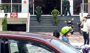Liều lĩnh cướp ngân hàng ở Đồng Nai giữa ban ngày