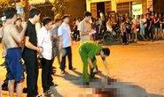 Hải Phòng: Đâm chết người từ mồi thuốc lào