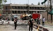 Đánh bom đẫm máu ở Afghanistan, Iraq