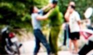 Một vụ chống người thi hành công vụ ở Nhơn Trạch
