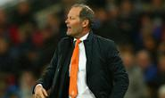 HLV Hà Lan cân nhắc từ chức sau trận thua Bulgaria