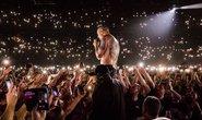 Thăng trầm nhóm nhạc huyền thoại Linkin Park