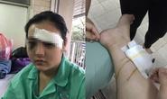 Vụ thiếu nữ bị đâm chém dã man: Người nhà bị đe dọa cắt chân