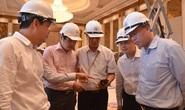 Diễn tập lần cuối công tác đảm bảo điện phục vụ APEC