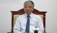 Ông Doãn Mậu Diệp là tân Chủ tịch Hội đồng Tiền lương quốc gia