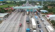 Kiểm toán kiến nghị giảm thu phí 62 năm tại 22 trạm thu phí giao thông