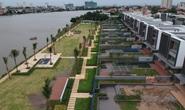 Hiệp hội BĐS TP HCM xin giữ dự án lấn sông Sài Gòn