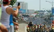 Giải xe đạp cúp truyền hình TP HCM dự kiến khởi tranh vào tháng 5