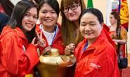 Đại chiến cuối năm của cờ vua Việt