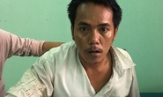 Khởi tố vụ án, bắt giam kẻ đâm tài xế taxi  để cướp tiền
