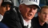 Ông Donald Trump quyên góp 1 triệu USD cứu trợ sau bão Harvey