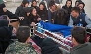 Động đất kinh hoàng tại biên giới Iran - Iraq