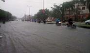 Nước sông Hương lại lên, Huế đối mặt đợt lũ thứ 3?