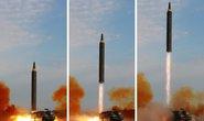 Triều Tiên phóng mưa tên lửa đón đại hội đảng của Trung Quốc?