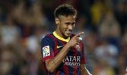 Neymar cười nhạo trọng tài sau trận với Real Betis