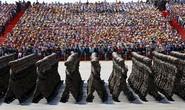 Mức tăng ngân sách quốc phòng của Trung Quốc thấp kỷ lục