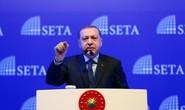TT Erdogan cáo buộc Đức có hành động phát xít