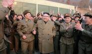 Triều Tiên tuyên bố không ngán nước Mỹ của Donald Trump