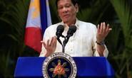 """Tổng thống Duterte tin """"lời hứa danh dự"""" của Trung Quốc"""