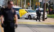 Mỹ: Sát thủ live Facebook tự sát giữa vòng vây cảnh sát