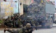 Bị chính phủ không kích nhầm, 10 binh sĩ Philippines thiệt mạng