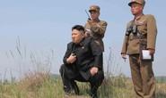 Vấn đề sống còn của Triều Tiên