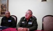 """Cuba tố ngược Mỹ về vụ """"tấn công âm thanh"""""""