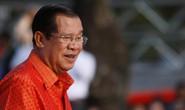Trung Quốc cam kết hỗ trợ Campuchia tổ chức bầu cử