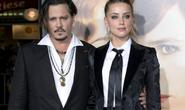 Cướp biển Johnny Depp hoàn tất thủ tục ly hôn
