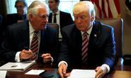 Mỹ dọa từ bỏ thỏa thuận hạt nhân hoàng hôn với Iran