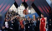 Thắt chặt an ninh tại buổi ra mắt phim Wonder Woman