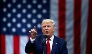 Tổng thống Trump chọn ngày trọng đại để xây tường biên giới với Mexico