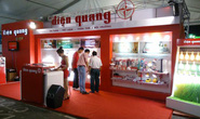 Bóng đèn Điện Quang bị phạt 120 triệu đồng vì báo cáo không đúng quy định