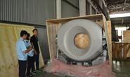 Bắt lô thiết bị y tế cũ nhập lậu vào sân bay Tân Sơn Nhất