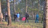 Lâm Đồng: phát hiện thi thể du khách trên núi Hòn Bồ