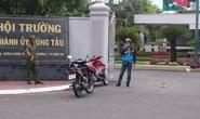 Hé lộ nguyên nhân kẻ mang bom xăng quậy trước cổng Thành ủy Vũng Tàu
