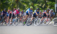Vận động hơn 1,2 tỉ đồng làm từ thiện thông qua giải đua xe đạp