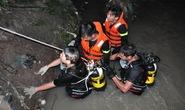 Đã tìm thấy nạn nhân bị mưa cuốn mất tích ở Đồng Nai