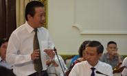 Chủ tịch HĐND TP HCM: Cứ đổ lỗi thì bao giờ khá được?