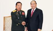 Thủ tướng Nguyễn Xuân Phúc: Việt Nam giúp Lào là giúp chính mình