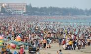 Vũng Tàu: Giá phòng tăng gấp đôi, khách sạn kín chỗ