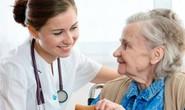 215 điều dưỡng sang Đức chăm sóc người già